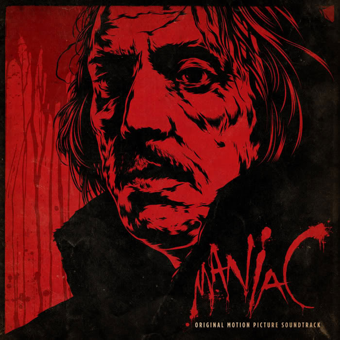 Limited-Edition-MANIAC-200-Gram-Colored-Vinyl-Soundtrack-by-Jay-Chattaway