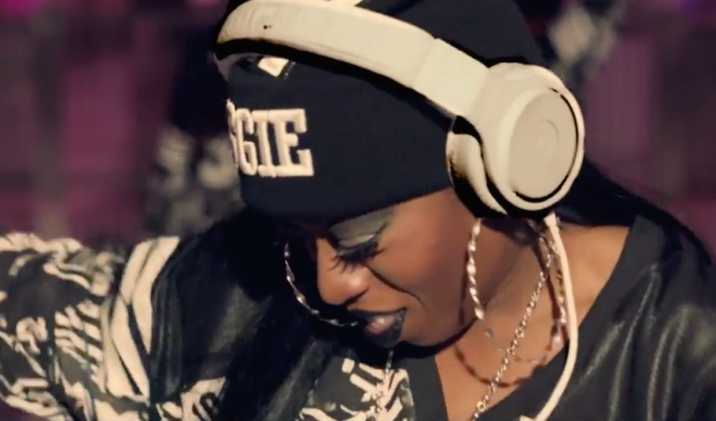 missy elliott wtf where they from video single Top 10 Songs of the Week (11/13)