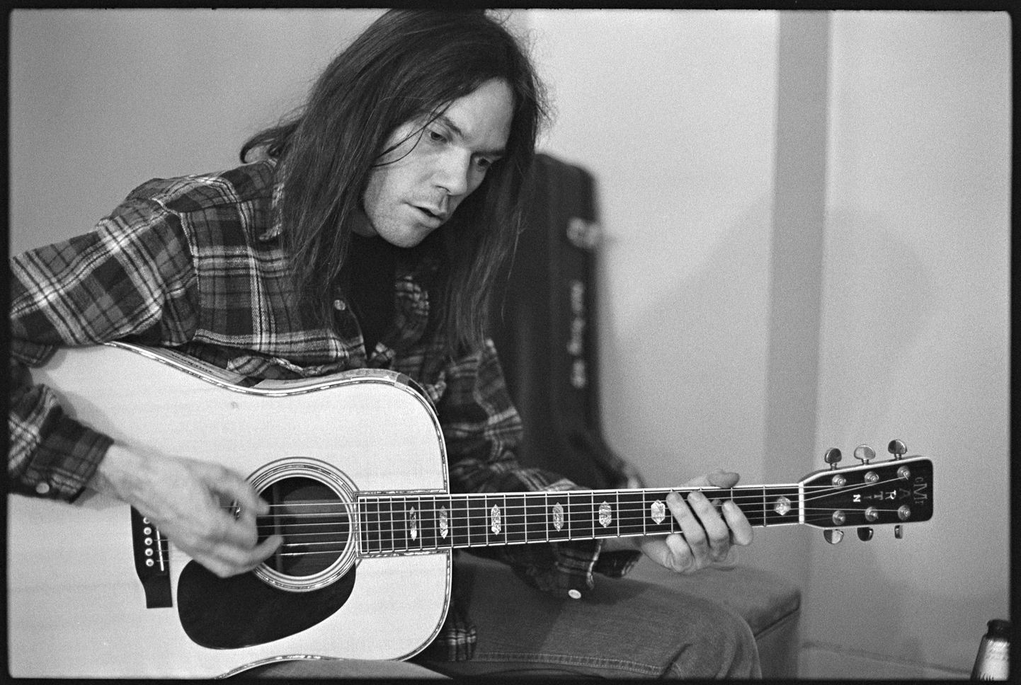 Should if you could read my mind love lyrics youtube neil young