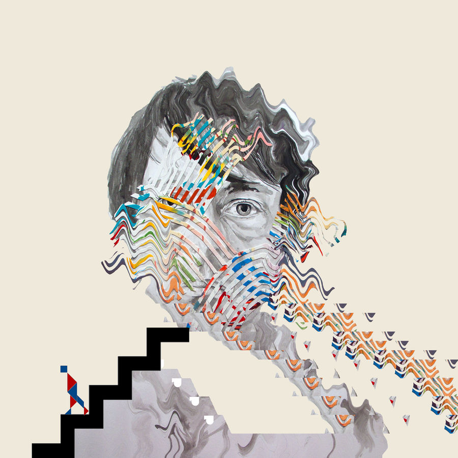pandapwcover Animal Collective announce new album, Painting With, share FloriDada    listen