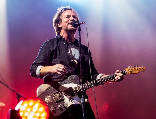 pearljam forosol davidbrendanhall 112815 26 Live Review: Pearl Jam at Mexico City's Foro Sol (11/28)