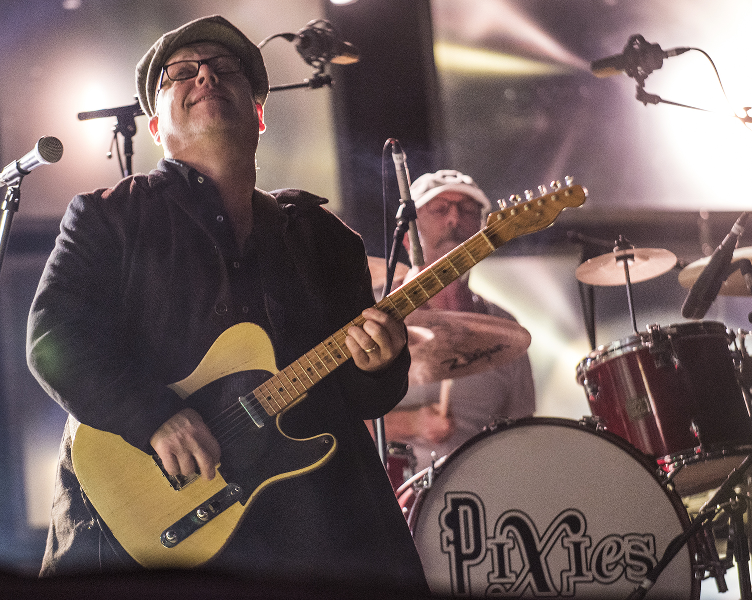 pixies davidbrendanhall 04 We Are Never Getting Back Together: How Avoiding a Reunion Can Secure a Bands Legacy