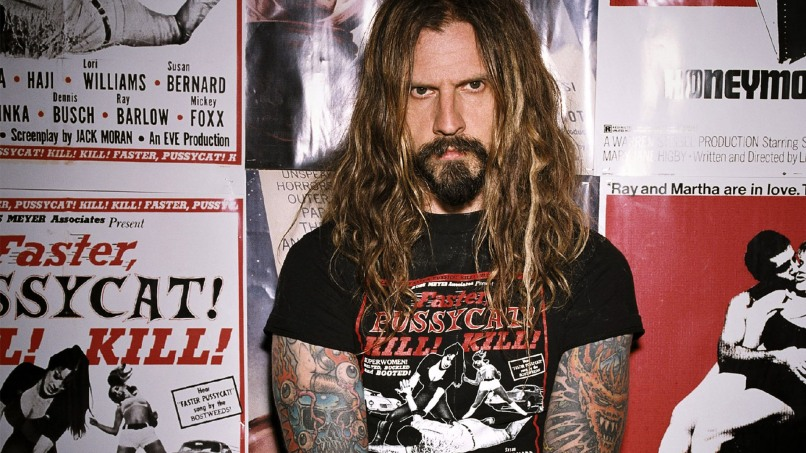 rob zombie A Brief History of Musicians Turned Filmmakers