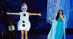 Taylor Swift Let It Go