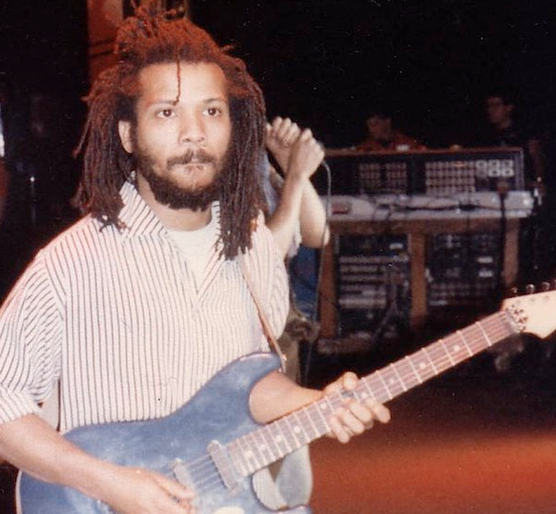 Update Bad Brains guitarist Dr Know hospitalized condition no longer  critical  Consequence of Sound