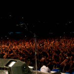 Pearl Jam Chile