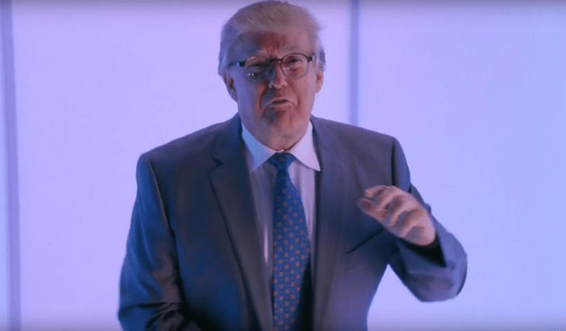 Donald Trump Hotline Bling