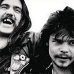 Motorhead Lemmy