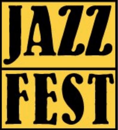 NO Jazz Fest