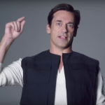 Star Wars Jon Hamm