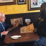 Bernie Sanders Killer Mike