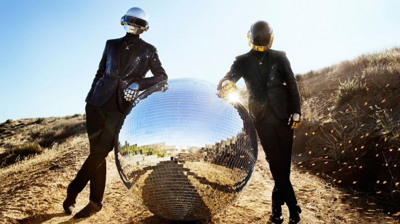 Daft Punk Unchained documentary to receive US premiere on