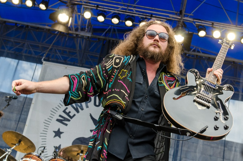 Ben-Kaye-Newport-Folk-Fest-My-Morning-Jacket-2
