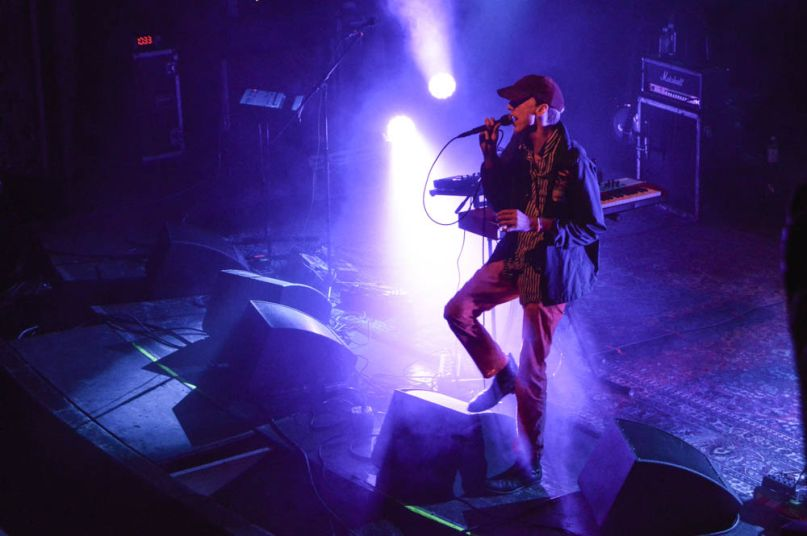 Live Review: Deerhunter at Chicago's Thalia Hall (12/13