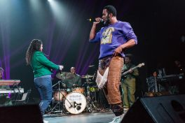 Digable Planets // Photo by Eric Tra