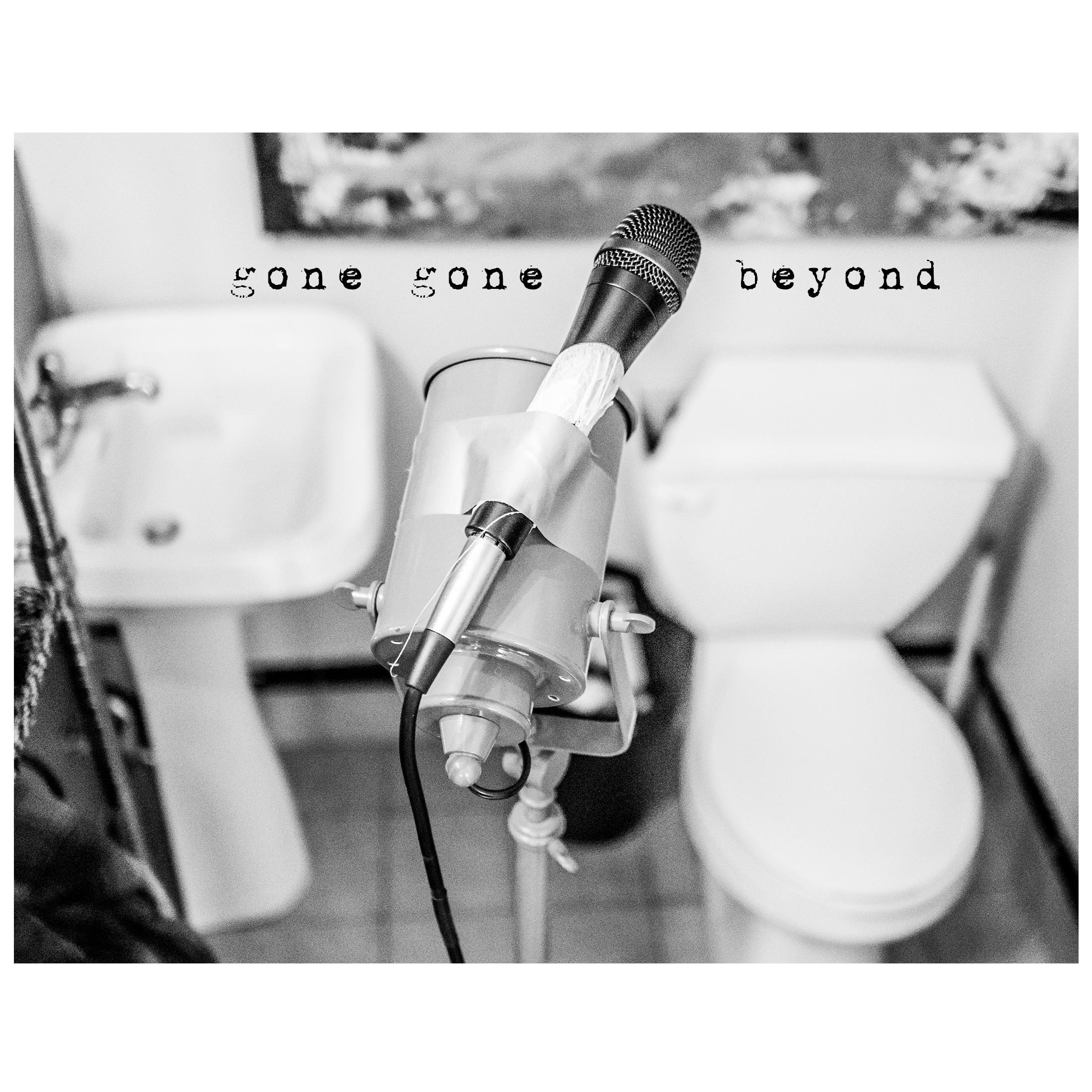 GGB album cover