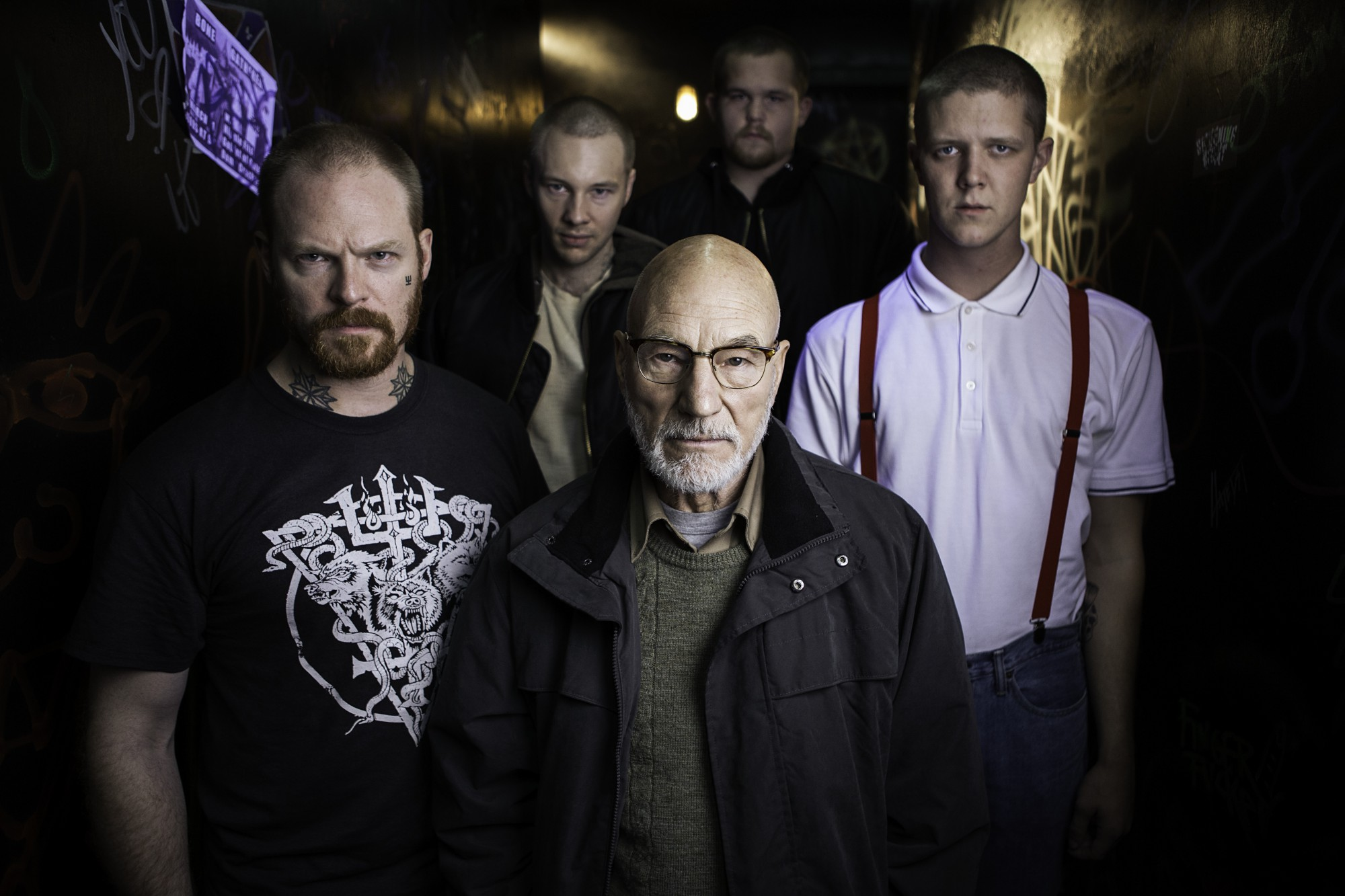 green room e1449525743469 Sundance Film Festival announces star studded premieres for 2016 lineup