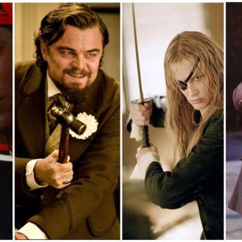 Quentin Tarantino's Most Evil Villains