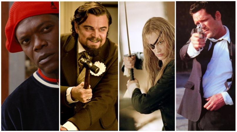 Quentin Tarantino's Most Evil Villains