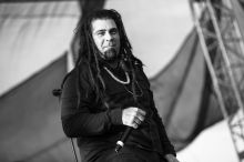Ill Nino // Photo by Jaime Fernandez