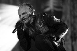 Slipknot // Photo by Jaime Fernandez