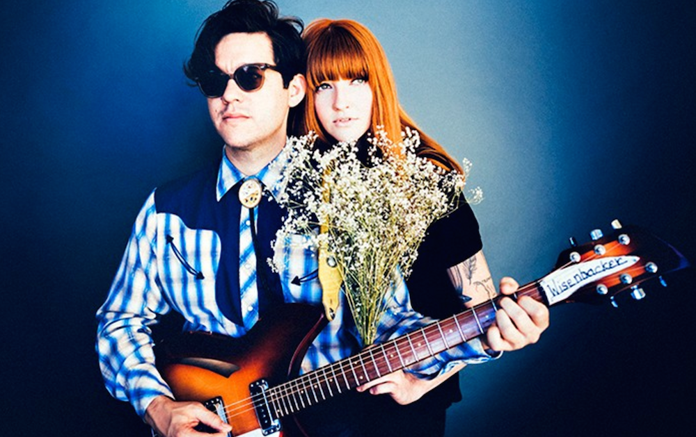 la sera ryan adams 2016 Being Katy Goodman: A Conversation with La Sera