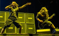 Lamb of God // Photo by David Brendan Hall