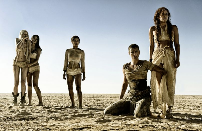 mad max theron Charlize Therons Top 10 Performances