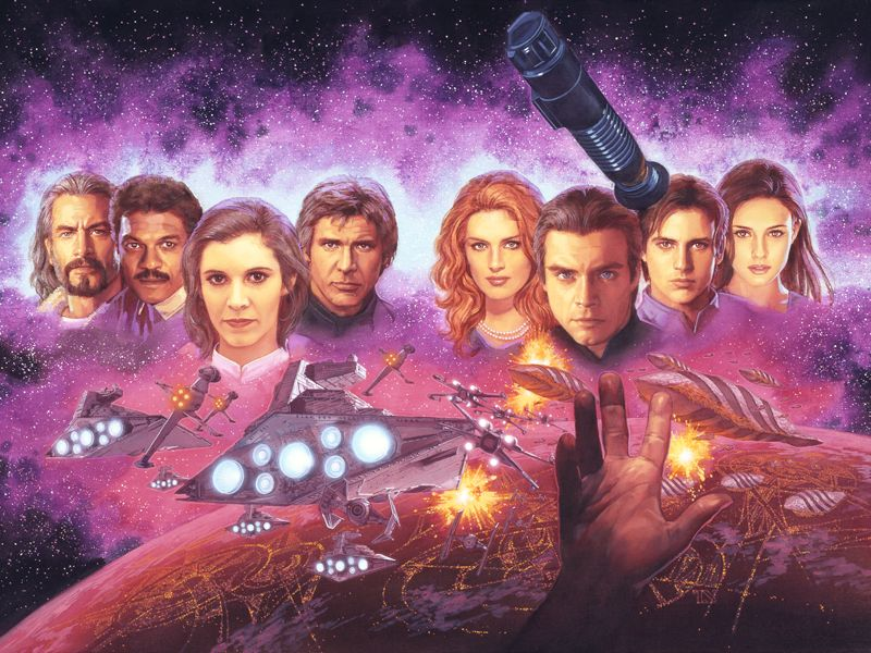 new jedi order Saving the Star Wars Expanded Universe