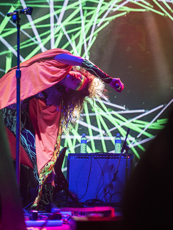 Prince Rama // Photo by David Brendan Hall