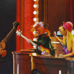Foo Fighters Muppets