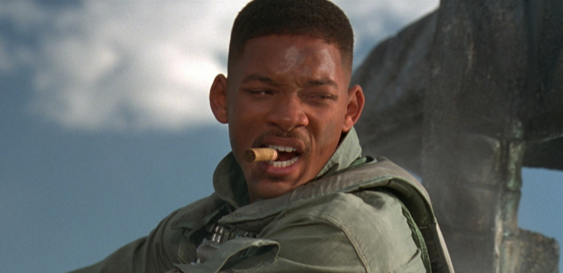 Will Smith Hiller