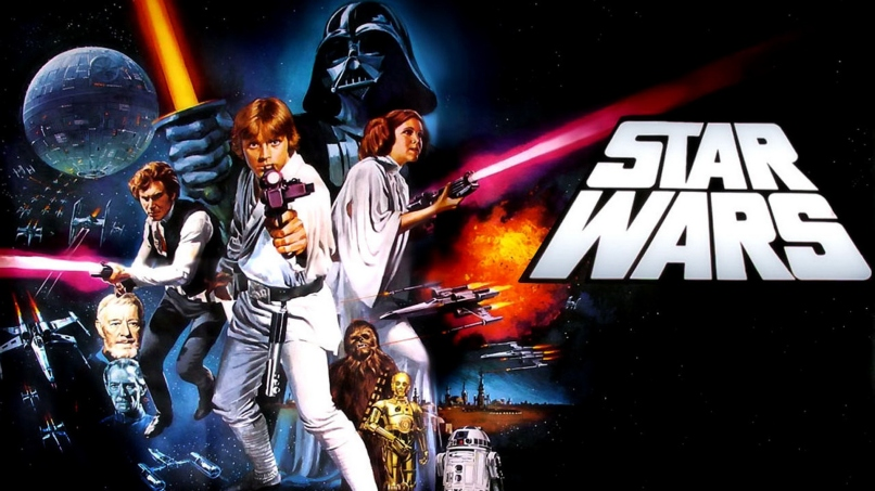 Ranking: Every Star Wars Movie and TV Show from Worst to