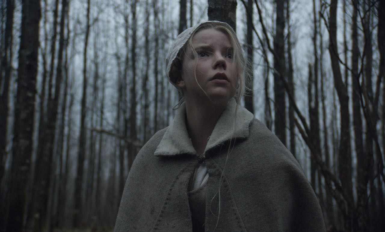 thewitch The 100 Scariest Movies of All Time