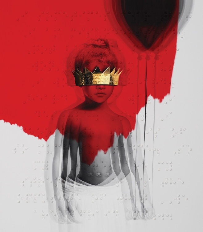107196c5 TIDAL just leaked Rihannas new album Anti, because TIDAL