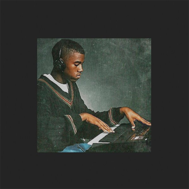 17b7db69 Kanye West releases new song Real Friends    listen