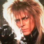 Bowie-Labyrinth