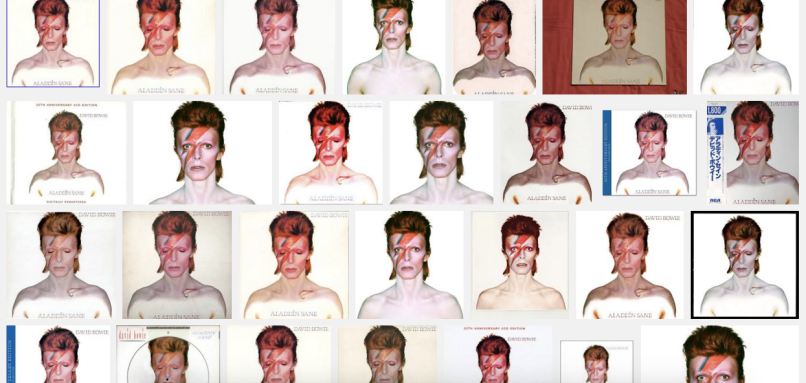 aladdin sane David Bowie Will Never Die: Decoding the Icon Who Fell to Earth