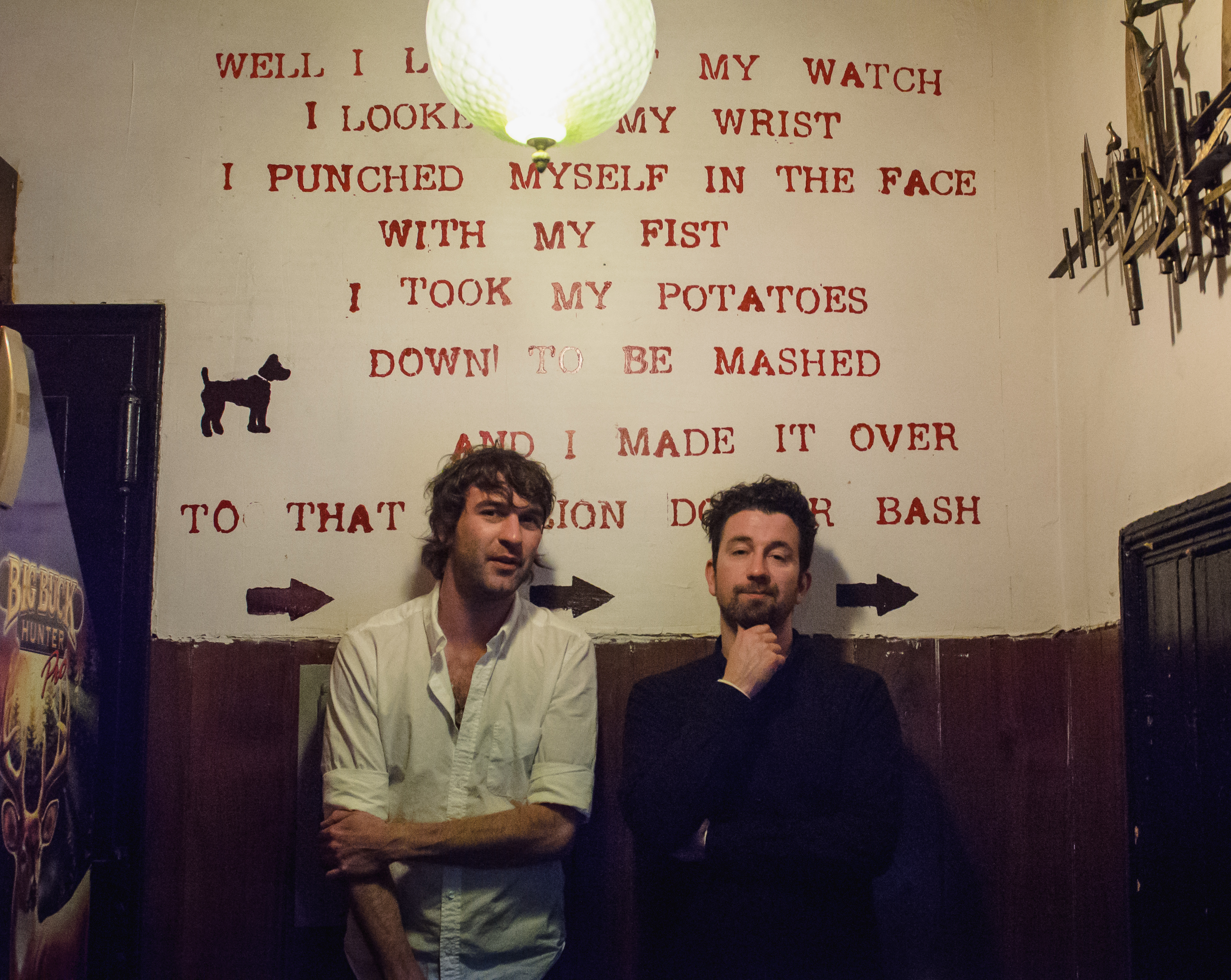 ben kaye japandroids 16 Losing My Religion: The Demise of Rock and Roll