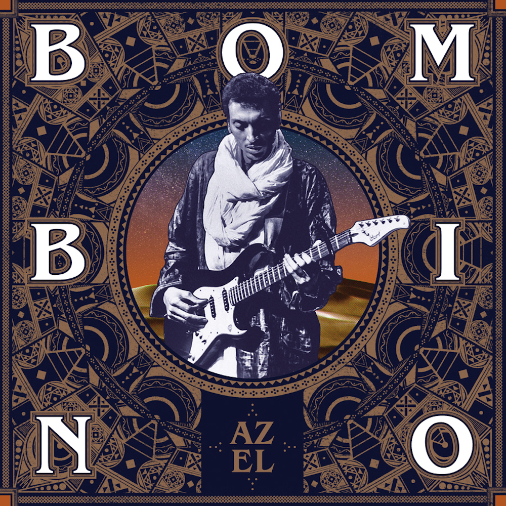 bombino azel album dirty projectors Bombino unveils new single Inar, produced by Dirty Projectors Dave Longstreth    listen