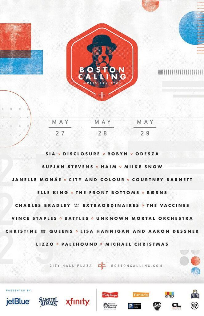 bostoncalling may admat