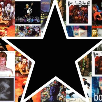Decoding David Bowie