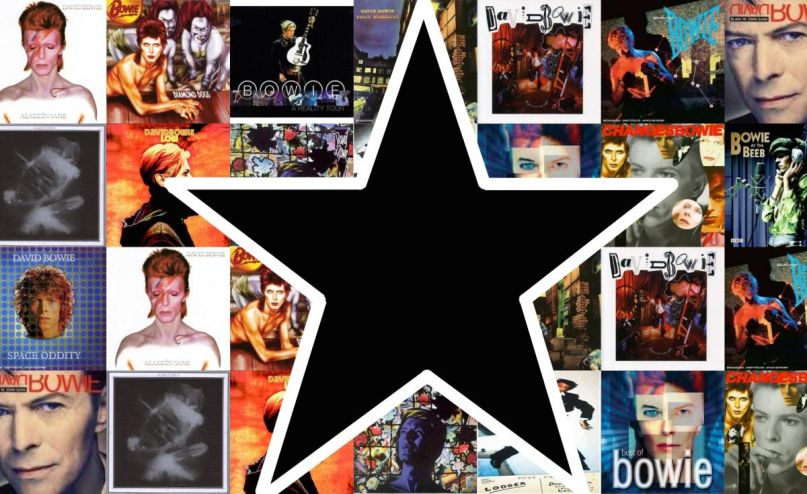 Decoding David Bowie
