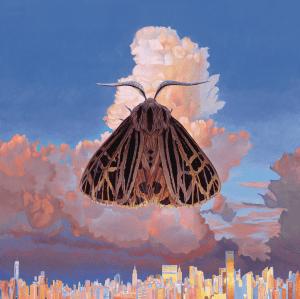 chairlift moth album stream listen Top 50 Songs of 2016