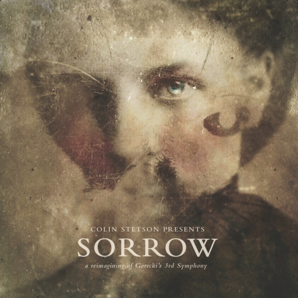 colin stetson sorrow album Colin Stetson announces new album SORROW, featuring Sarah Neufeld and Liturgys Greg Fox