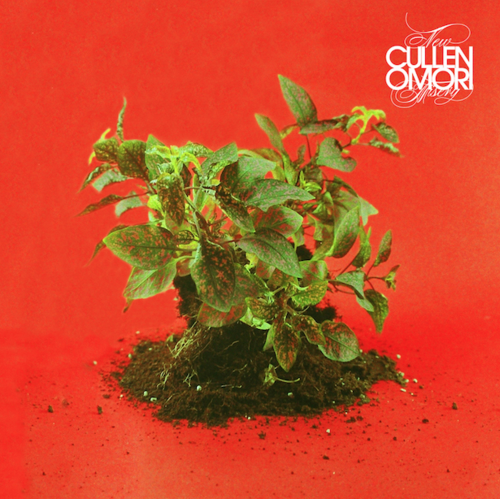 cullen omori solo new misery Smith Westerns Cullen Omori announces solo debut, shares Cinnamon    listen