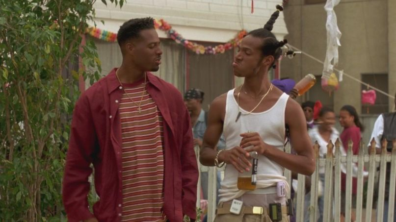 Where in the World Is the Wayans Family? | Consequence of ...