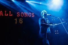 Kishi Bashi at NPR Music Presents All Songs Considered's Sweet 16 Celebration // Photo by Clarissa Villondo