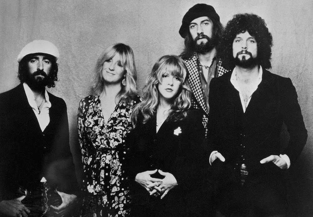 fleetwood mac the ledge meaning
