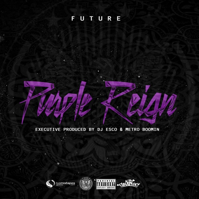 Future - Purple Reign | Album Reviews | Consequence of Sound